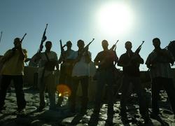 IRAQ-US-UNREST-BLACKWATER