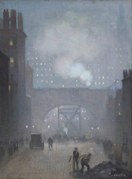 (c) Manchester City Galleries; Supplied by The Public Catalogue Foundation