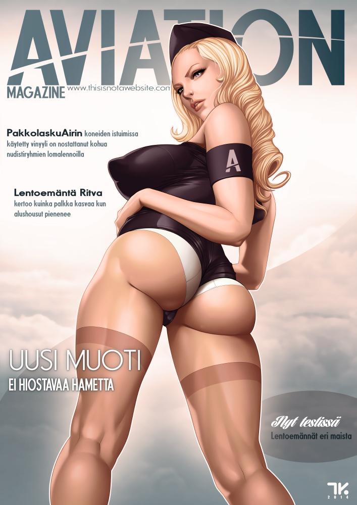 Aviation Sex 28