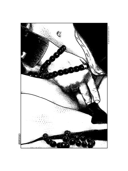 La femme charnelle (The carnal woman)