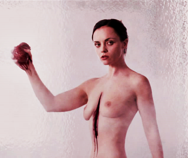 Business your christina ricci after life can