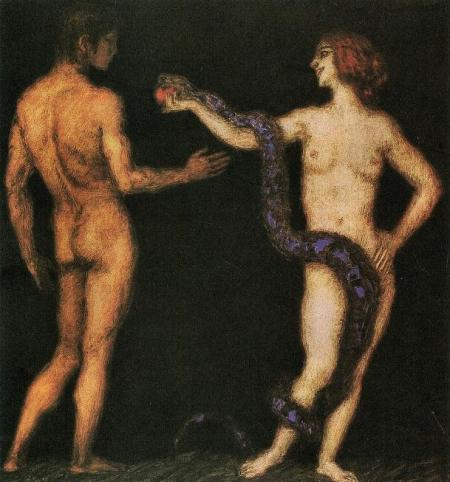 Temptation [1] by Franz von Stuck.jpg
