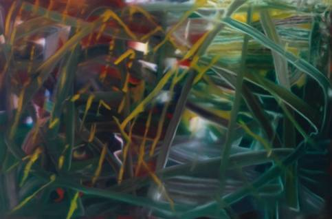 Abstract Painting No. 439 1978 by Gerhard Richter born 1932