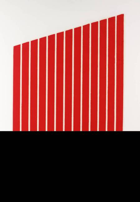 Untitled 1961-9 by Donald Judd 1928-1994