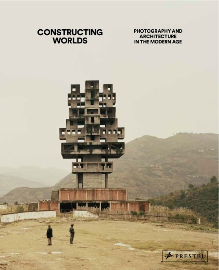 Constructing Worlds von Alona Pardo