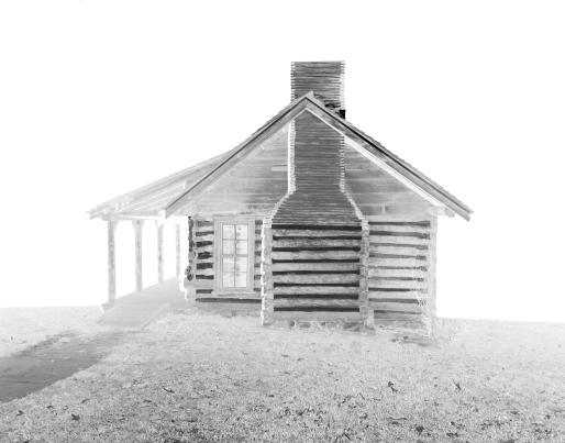 Slave Cabin (Leigh Farm)